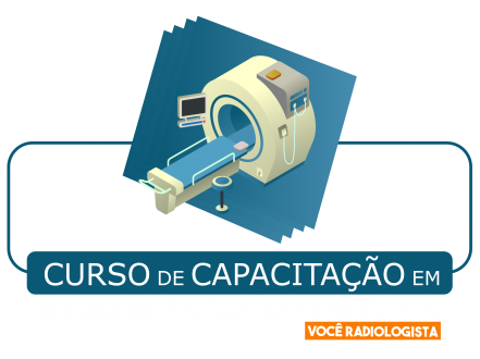 logo Curso de Capacitaçao em RM